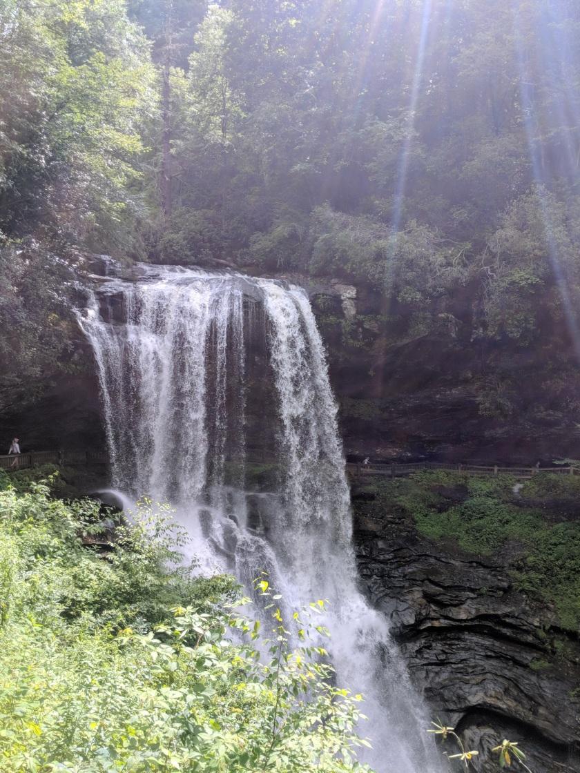 Waterfall0