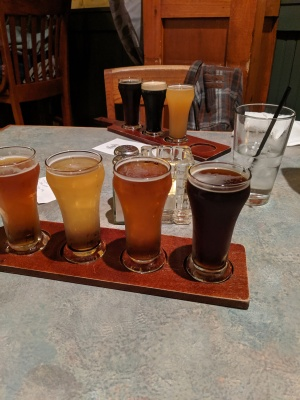 BeerFlights